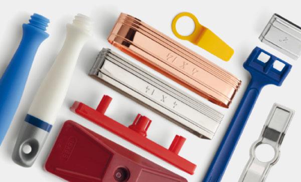 Manici per pennelli ghiere per pennelli - Plafoni e radiatori