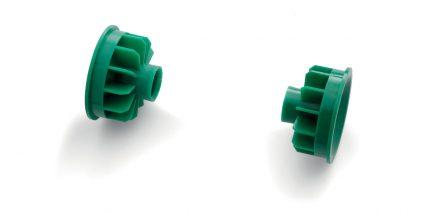 - Dalle Crode - 040 Paint roller end cap