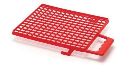 - Dalle Crode - 320 Paint roller grid