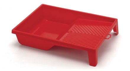 Articles for rollers for painting DALLE CRODE - rollers accessories - 340 Paint roller tray