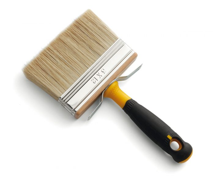 5950 Wall brush - Dalle Crode - 5950 Wall brush