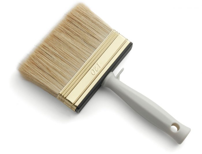 5512 Wall brush head - Dalle Crode - 5512 Wall brush head